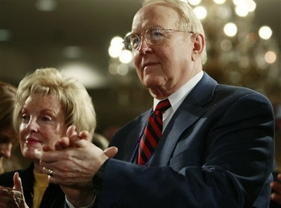 People, Pastors & Leaders You Can Trust James-dobson