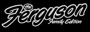 Fergie Logo