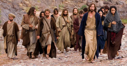 Jesus' 12 Disciples Were Just Like Me | My Soul Pants For God ...