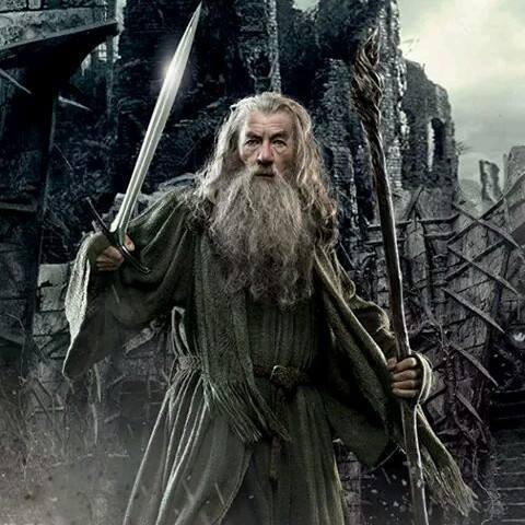 gandolf - What's your favorite Deadric artifact and why?