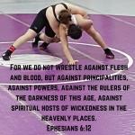 Ephesians612