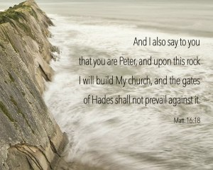 upon-this-rock-I-will-build-My-church